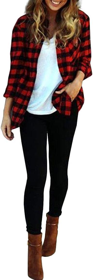 Vin beauty - Camisa de manga larga para hombre, diseño a ...