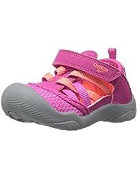 OshKosh B'Gosh Hydra Girl's and Boy's Bumptoe Sandal
