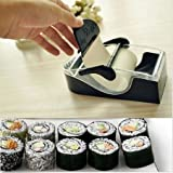 DIY Easy Kitchen Perfect Magic Roll Sushi maker Cutter Roller Machine Gadgets by Abcstore99