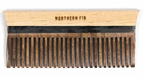 Northern Fir Handmade Wooden Pocket product image