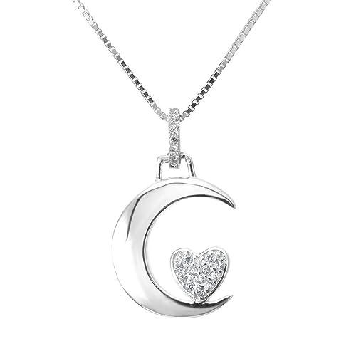 925 Sterling Silber LOVE Neu Silberanhänger LIEBESPAAR