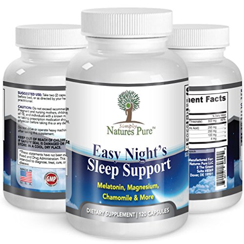 Simply Natures Pure Supplement Magnesium product image