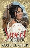 Sweet Disorder (Lively St. Lemeston) (Volume 1)