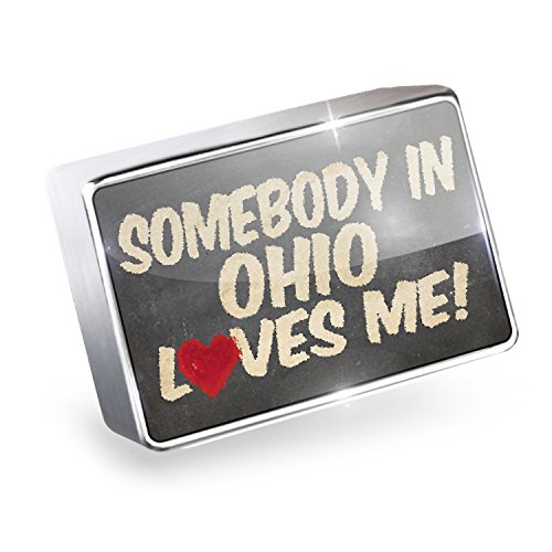 Ohio State Charm - 2