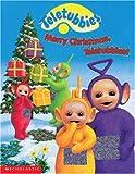 Merry Christmas, Teletubbies!, Andrew Davenport, 043910596X
