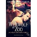 Ein Werwolf im Zoo (Die Wölfe von Stone Ridge 1) (German Edition)