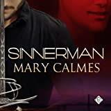 Bargain Audio Book - Sinnerman