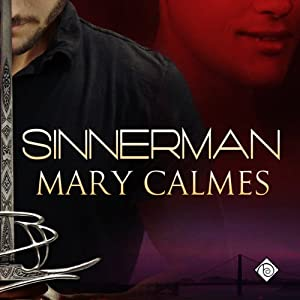 Sinnerman Audiobook