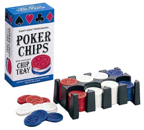Eighty-Eight Professional Professional Poker with Chips with tray [並行輸入品] B017K5TIR8 B017K5TIR8, 中富良野町:71915100 --- itxassou.fr