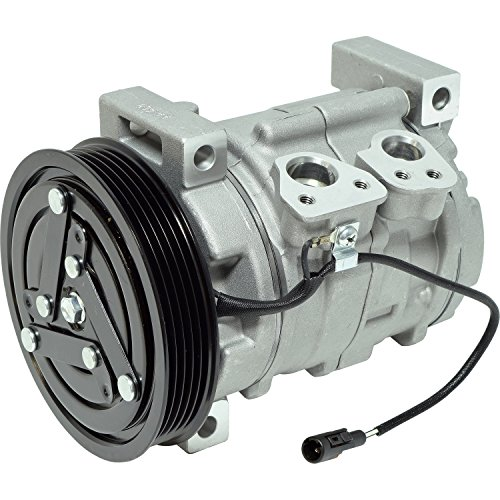 (UAC CO 10686C A/C Compressor)