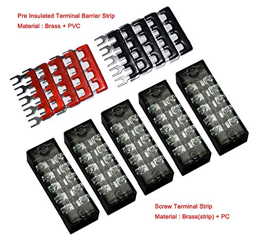 Best Terminal Blocks