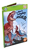 LeapFrog Tag Activity Storybook T-Rexs Mighty Roar