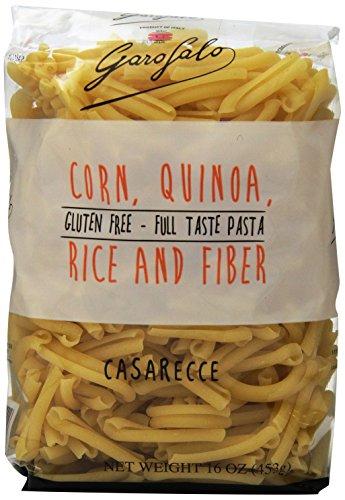 Garofalo Gluten Free Casarecce, 1 lb.