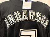 Tim Anderson Chicago White Sox Signed Autograph