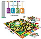 The Game of Life Review and Comparison
