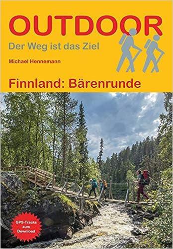 Finnland: Bärenrunde