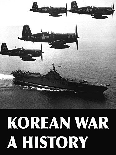 Korean War: A History