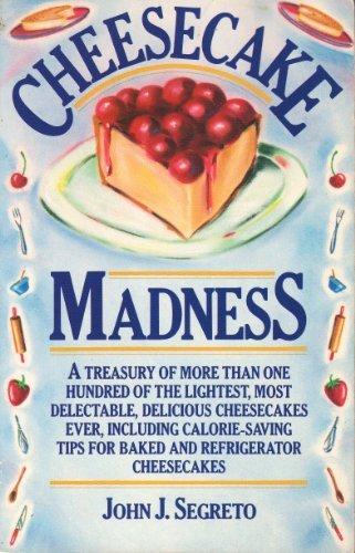 Cheesecake Madness ()