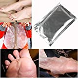 Baby Foot Peeling Renewal Exfoliating Mask for Feet Mask Remove Dead Skin Cuticles Heel Foot Care Pedicure Socks