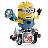 Minion MiP Turbo Dave - Fun Balancing...