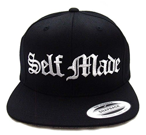 Famous Stars   Straps Self Made Dues Paid Snapback Cap Hat Black - Buy  Online in UAE.  cba2d92c0b0