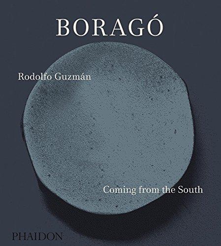 Borago: Coming from the South by Rodolfo Guzman