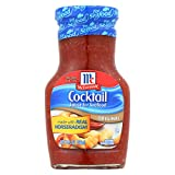 Golden Dipt Sauce For Seafood - Cocktail - Case of 12 - 8 oz.