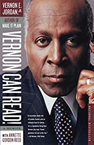Vernon Can Read!: A Memoir