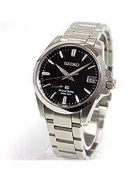 Grand Seiko Wristwatch Spring Drive Model Sbga027