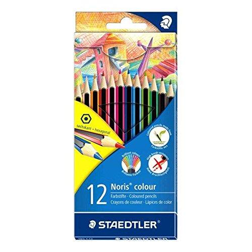 Matite colorate Noris colors 4007817185520 MAG_ADV_159869