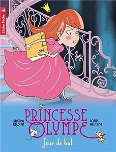 "Afficher ""Princesse Olympe n° 4 Jour de bal"""