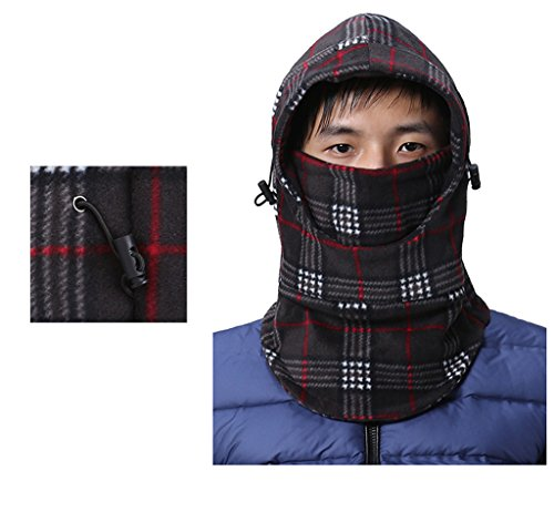 Womens Winter Windproof Adjustable Cycling