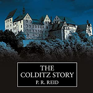 The Colditz Story Audiobook