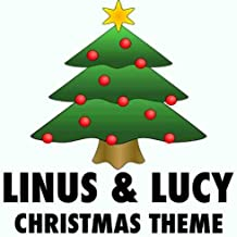 Full Version- Linus and Lucy Song (Tribute From A Charlie Brown Christmas) - Single