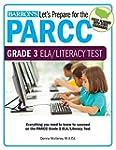 Let's Prepare for the PARCC Grade 3...