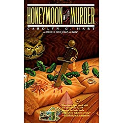 Honeymoon with Murder