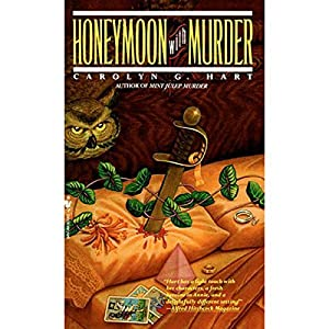 Honeymoon with Murder Audiobook