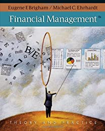 Financial Management: Theory and Practice (Harcourt College Publishers Series in Finance)