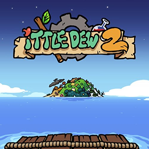Ittle Dew 2 - PS4 [Digital Code]
