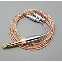 Gametown® OCC copper Audio upgrade Cable For Sennheiser HD800 HD 800 headphones 1.2M