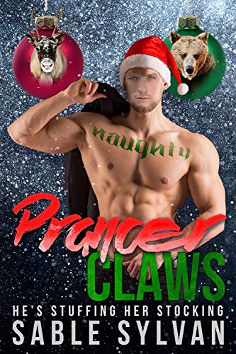 Prancer Claws (The Twelve Mates Of Christmas Book 3) -