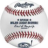 #4: Rawlings Official Ichiro Suzuki 3000 Hit Commemorative MLB Baseball Boxed