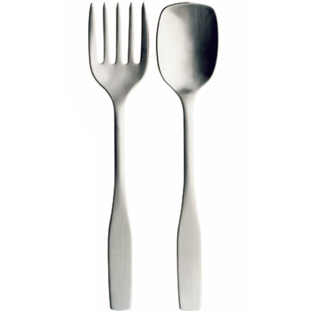 Iittala Citterio 98 Serving Set 15087811 IT187811_Acciaio cutlery contemporary