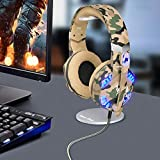 VersionTECH. G2000 Stereo Gaming Headset for Xbox