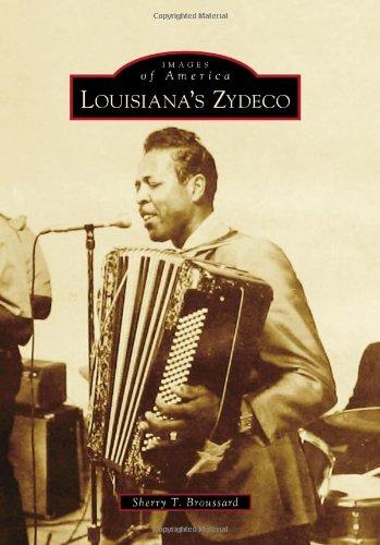 Louisiana's Zydeco (Images of America) ebook
