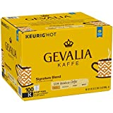 Amazon Price History for:Gevalia Signature Blend Coffee, K-CUP Pods, 100 Count