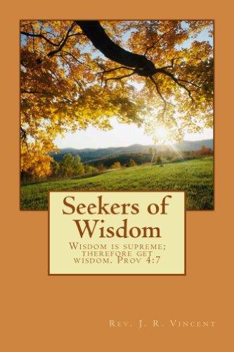 Seekers of Wisdom