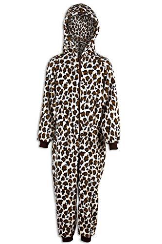 Camille Diverse Onesie Pyjama-sets met leuke print voor kinderen