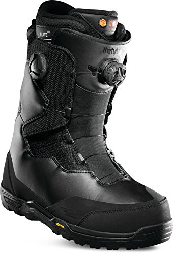 - ThirtyTwo Focus Boa '18 Snowboard Boots, Black, 8