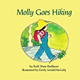 img - for Molly Goes Hiking book / textbook / text book